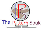 The Pattern Souk Logo
